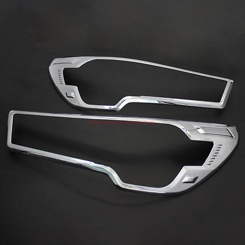 HILUX 2021 4x4 HEAD LIGHT COVER