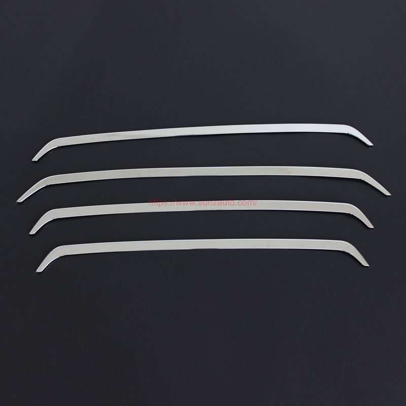 FORTUNER 15 FRONT DOWN GRILL COVER