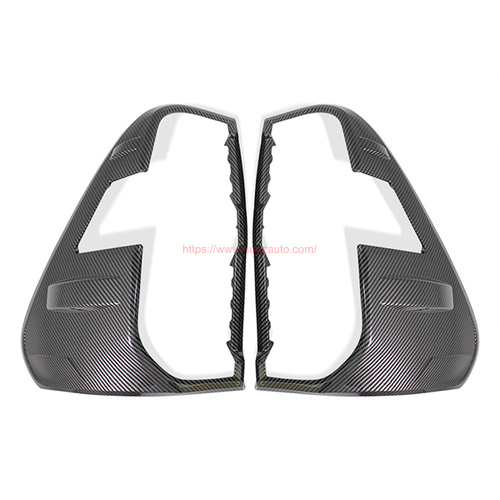 HILUX 2021 4x4 TAIL LIGHT COVER