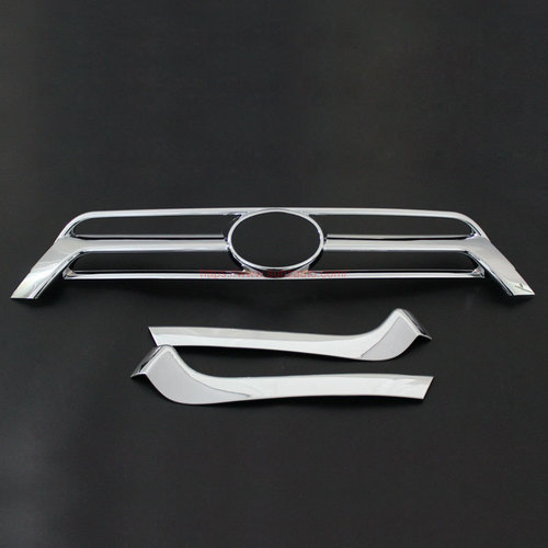 YARIS 14 FRONT GRILL COVER