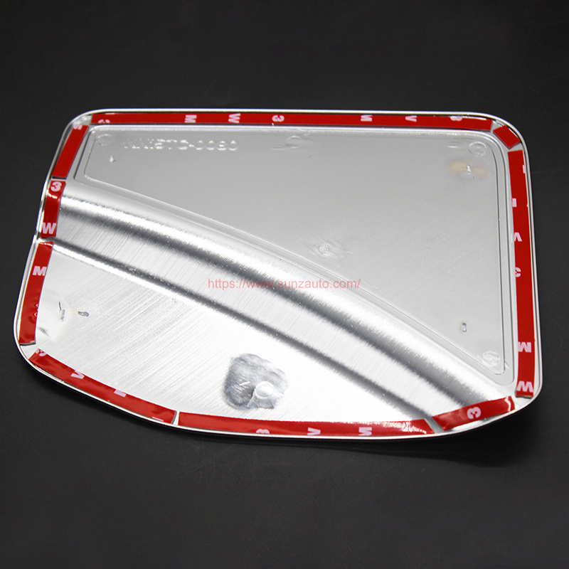 NP300 14 TANK COVER