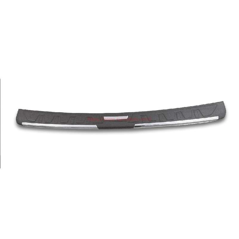 PAJERO SPORT 15 REAR STEP COVER
