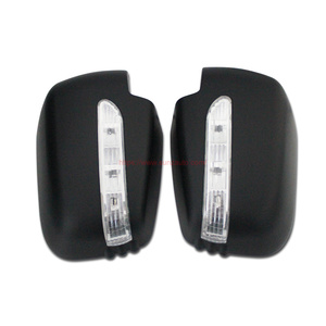 TRITON 06 DOOR MIRROR COVER with led