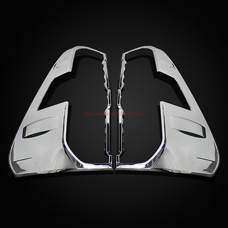 HILUX 2021 TAIL LIGHT COVER