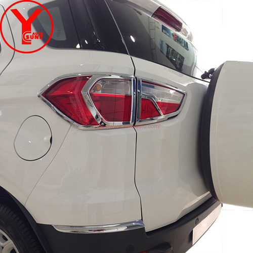 ECOSPORT 15 TAIL LIGHT COVER