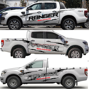 RANGER2012-2020 CAR BODY STICKER