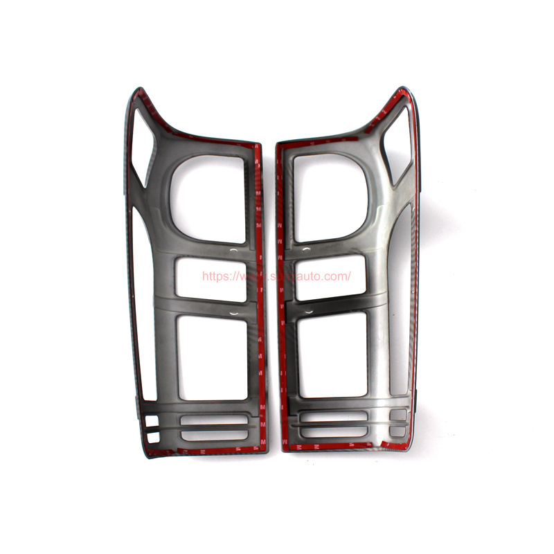 DMAX 16 TAIL LIGHT COVER