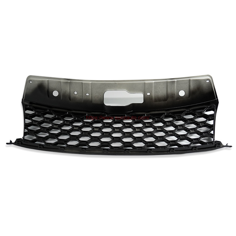 AMAROK 09 FRONT GRILL COVER
