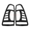 D-MAX 07 TAIL LIGHT COVER