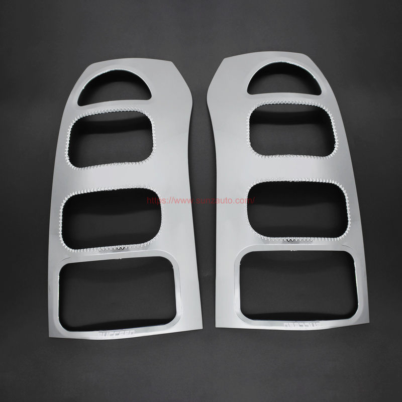 SUCCEED 05 TAIL LIGHT COVER