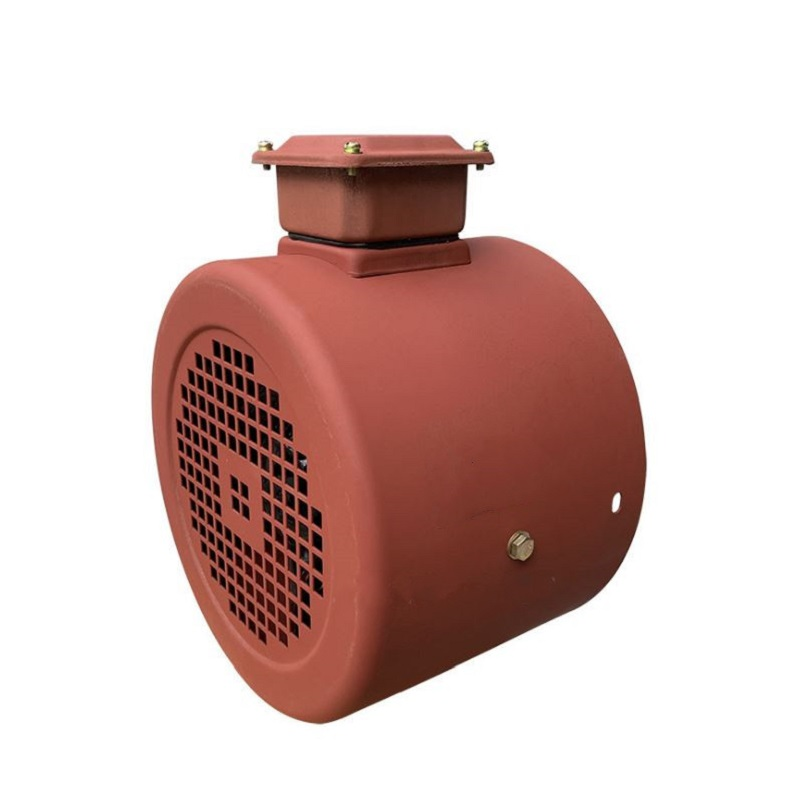 Explosion-proof variable frequency fan G series A/B axial flow dedicated heat dissipation variable frequency motor ventilation