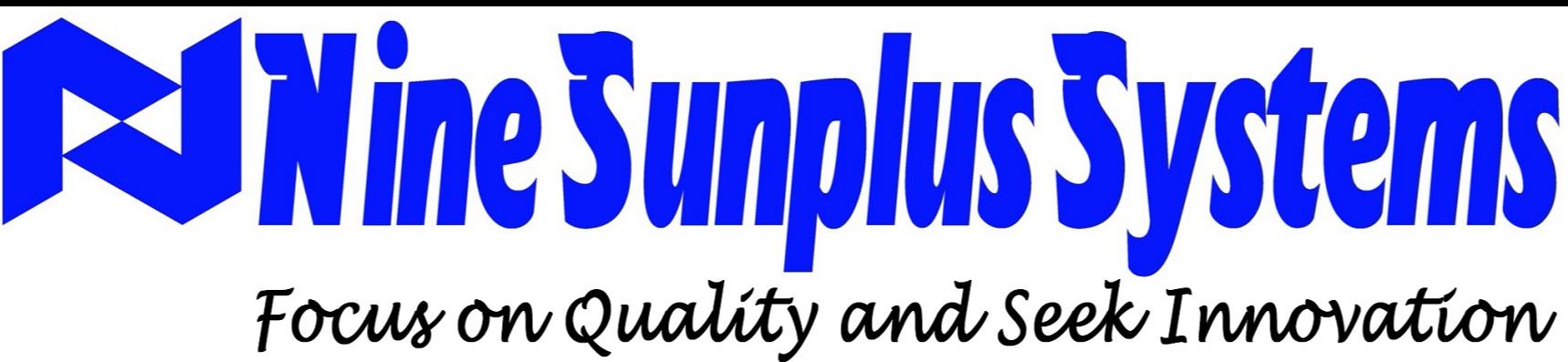 Nine Sunsplus Systems Co., Ltd.