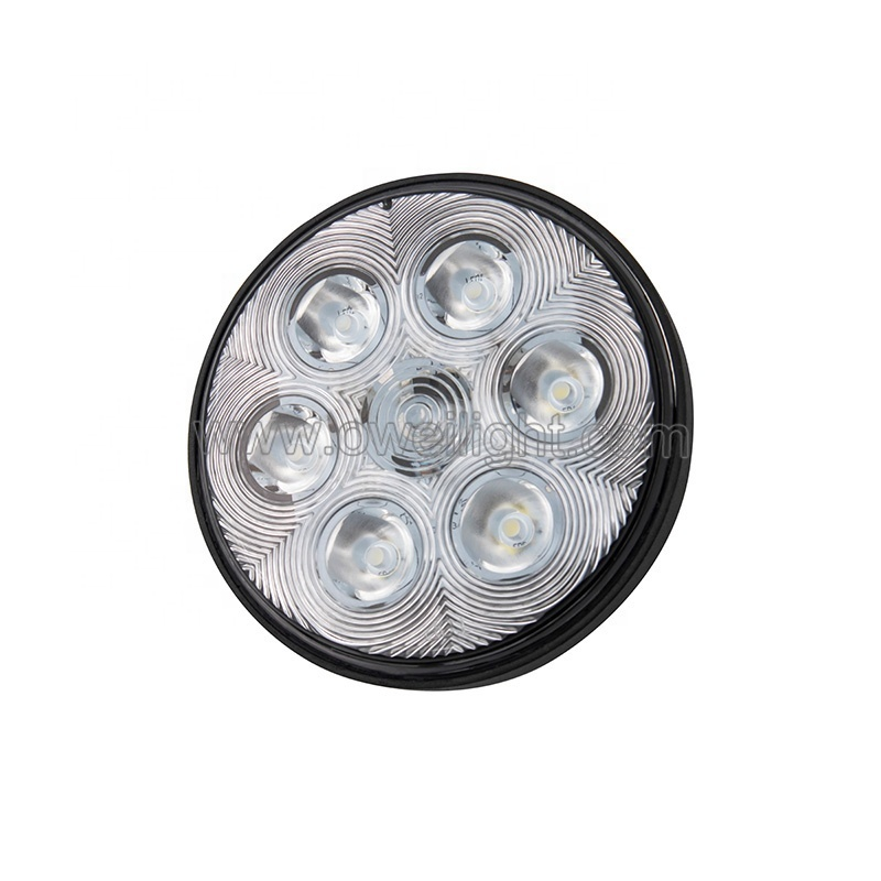 Round 18W Agriculture LED Lights