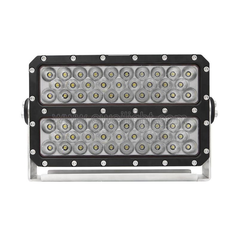 High Power 580W Led Work Light Mining Industrial LED Work Lights
