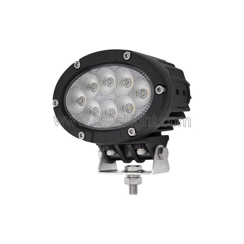 Emark Factory High Power 80W P68 Offroad Truck LED Driving Lights