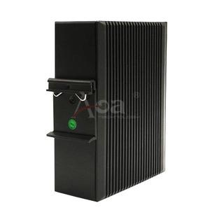 Industrial Managed POE Gigabit Ethernet Switch