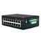 Industrial Gigabit Ethernet Switch