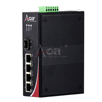 Industrial POE Ethernet Switch