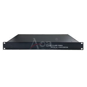 HD-Video to Fiber Converter