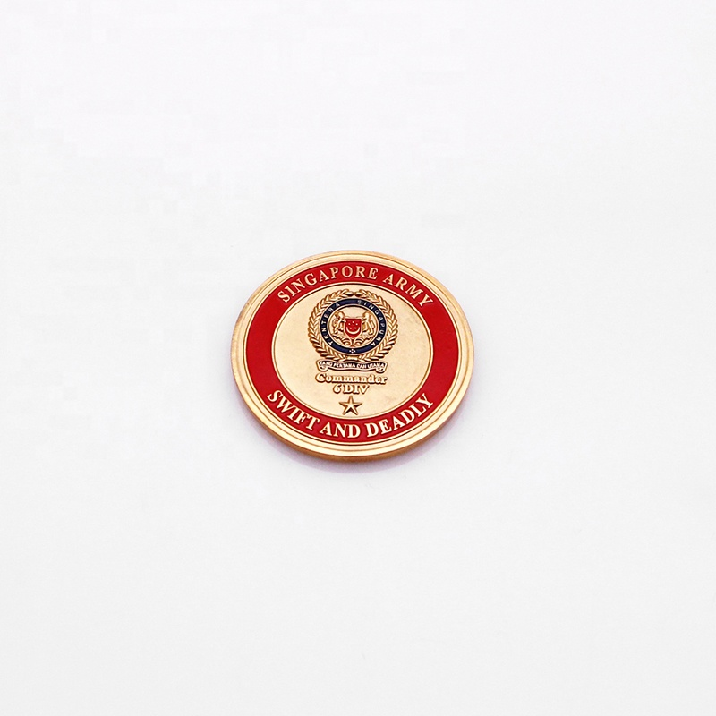 Wholesale pope challenge Coin
