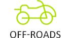 Off-roads