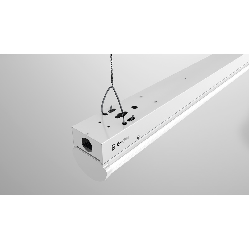 LED Linear Ambient Low Bay Light 2ft 20W