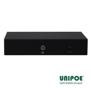 8-Port Gigabit Unmanaged Switch