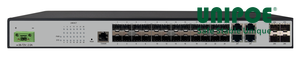 24G SFP+4G Combo Managed Switch