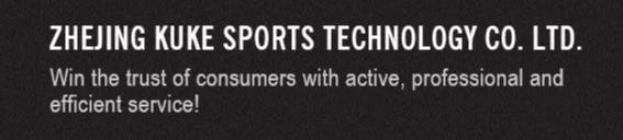 ZHEJIANG KUKE SPORTS TECHNOLOGY CO., LTD