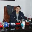 Mr. Robert Shu