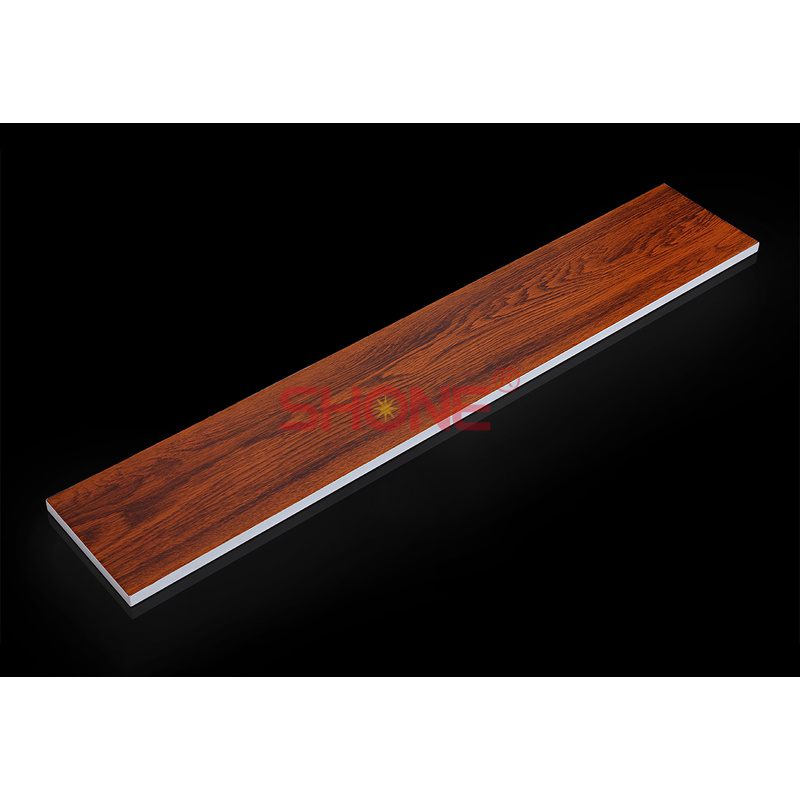 LED Wall Tile 900x160x15mm