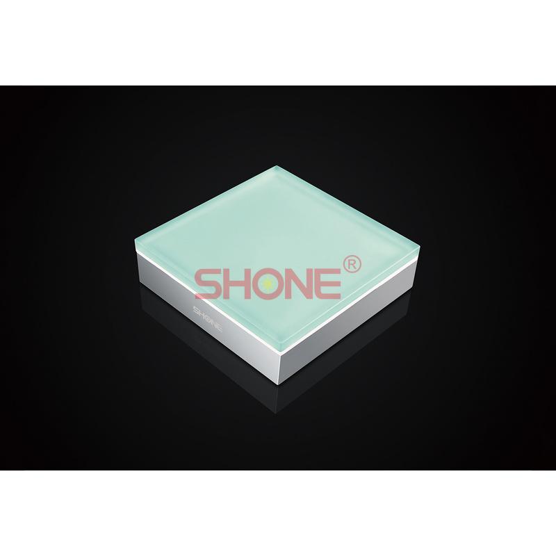 LED发光砖 200x200x55mm