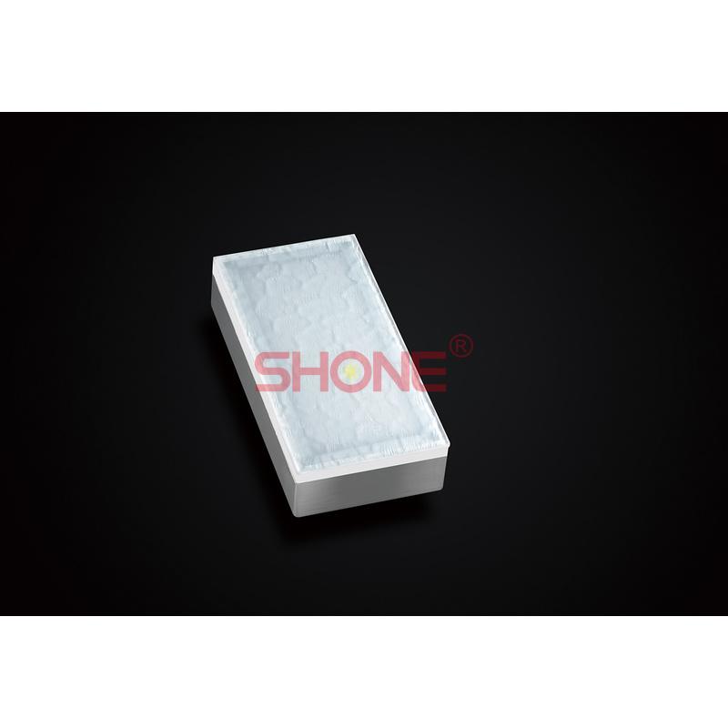 LED发光墙砖200x100x48mm
