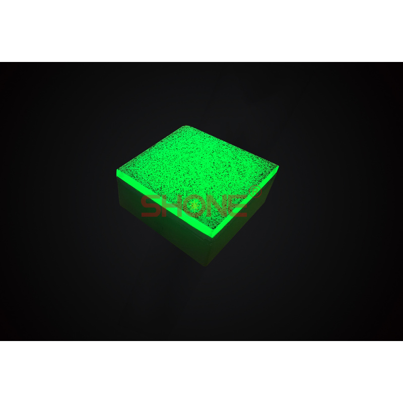 Stone LED Brick 100x100x46mm