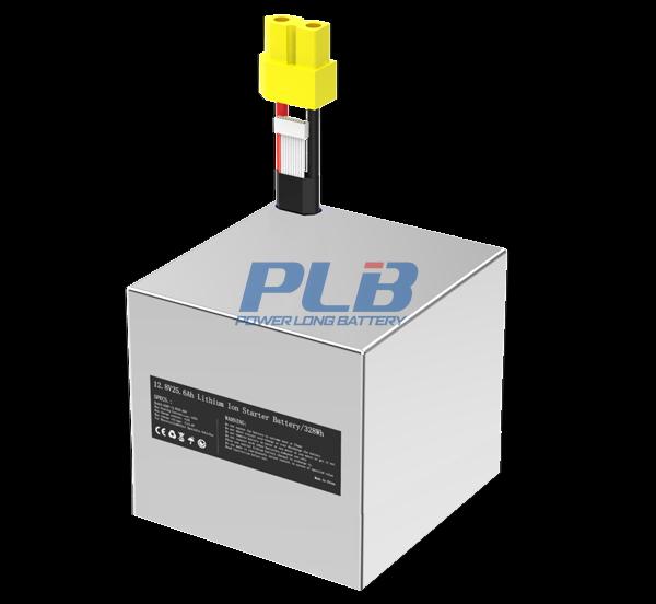 12.8V 26.4Ah LFP Small PV Energy Storage Battery
