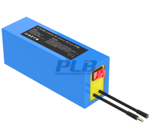 14.4V 15Ah LFP Security System Battery