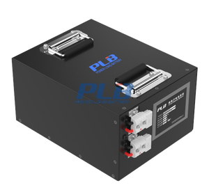 51.2V 33Ah LFP AGV Battery
