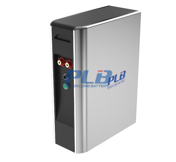 51.2V 150Ah LFP 1 Residential ESS Battery