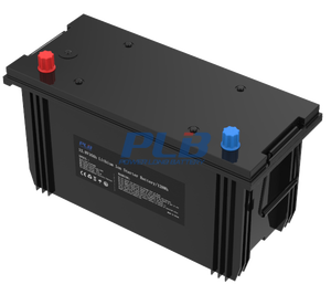 12.8V 10Ah LFP High Rate Agricultural Machinery Battery