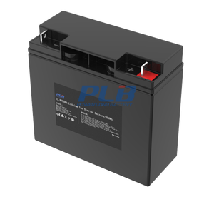12.8V 20Ah LFP High Rate Automotive battery