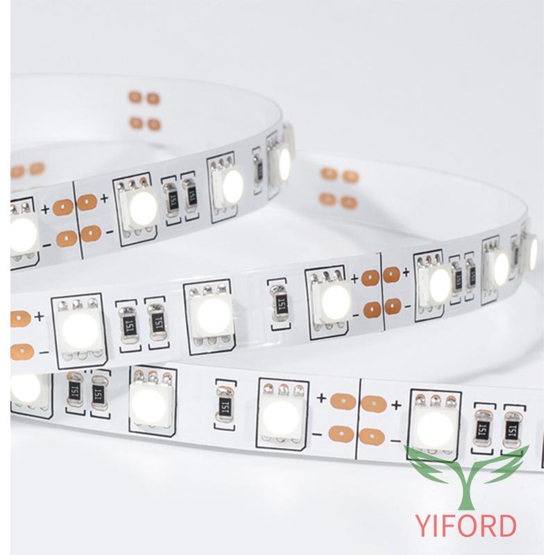 Светодиодные ленты RGBW 5050