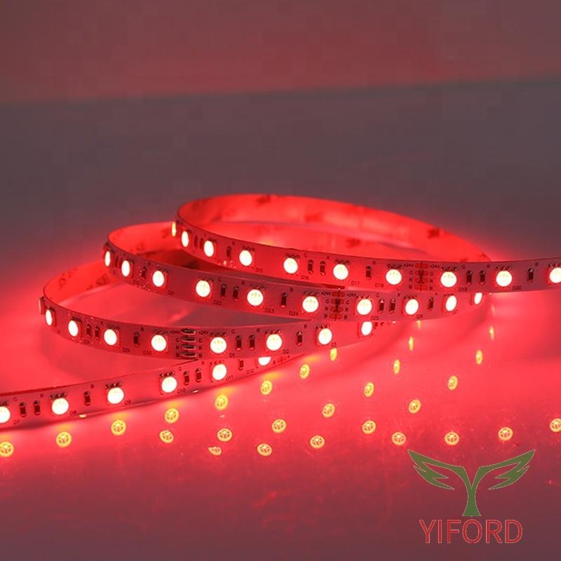 5050 Светодиодные ленты RGB