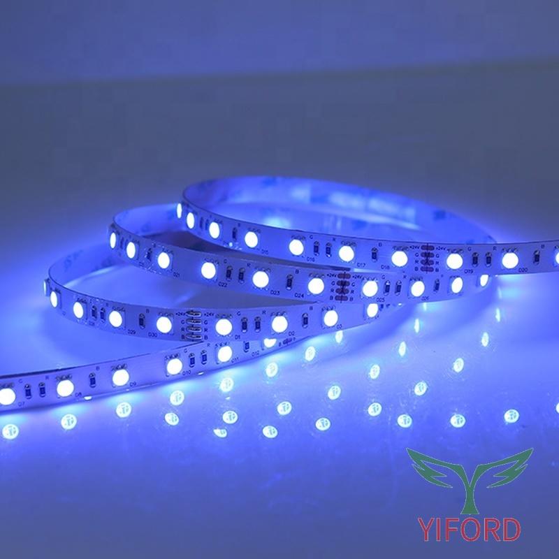 5050 RGB-LED-Streifen