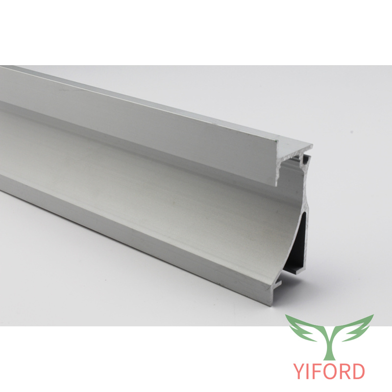 10mm for recessed mounted