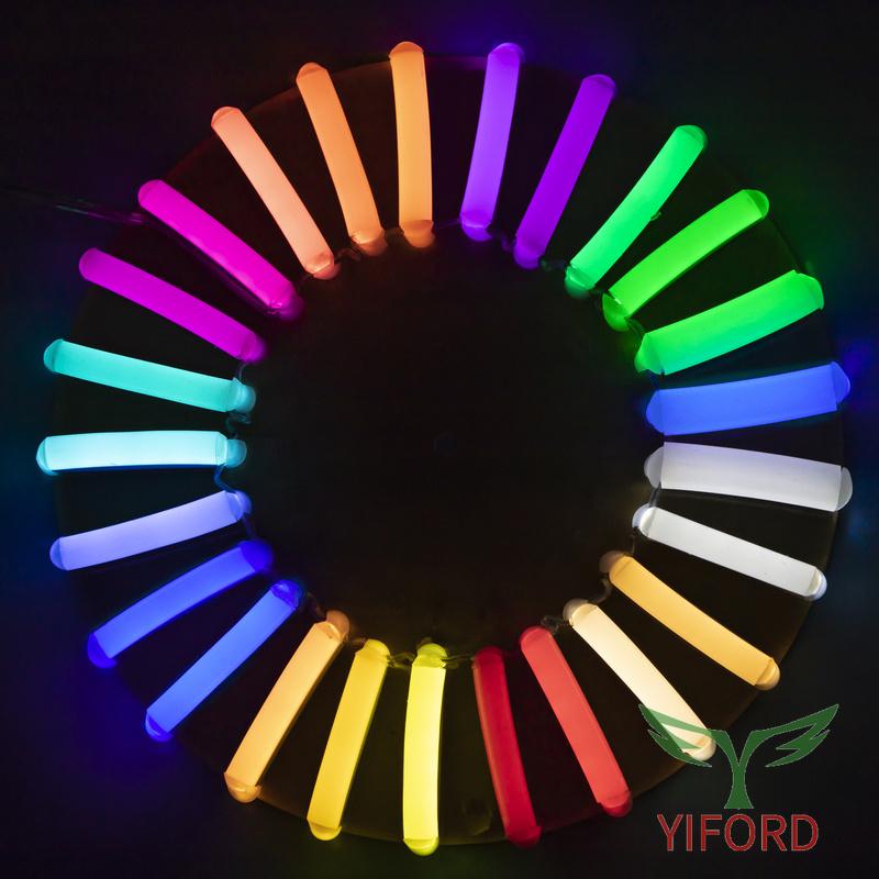 Kits de color Neon Flex