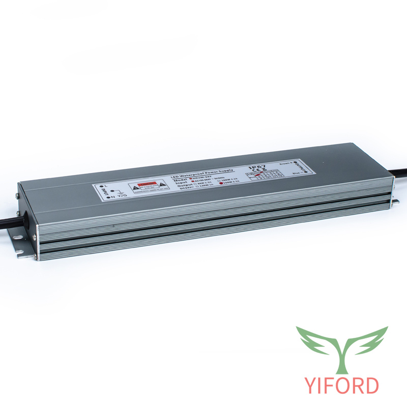 Waterproof Power Supply 24V