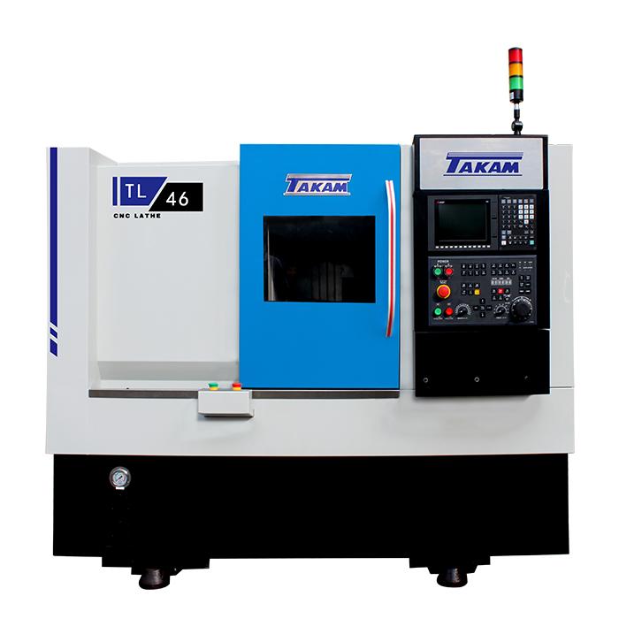 TL-46 High Performance Slant Bed CNC Lathe