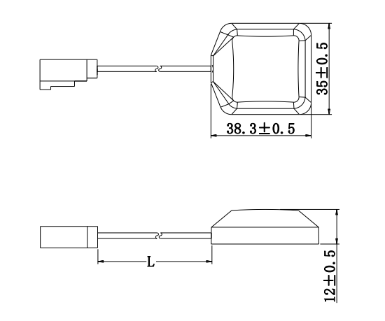 gps antenne manufacturers
