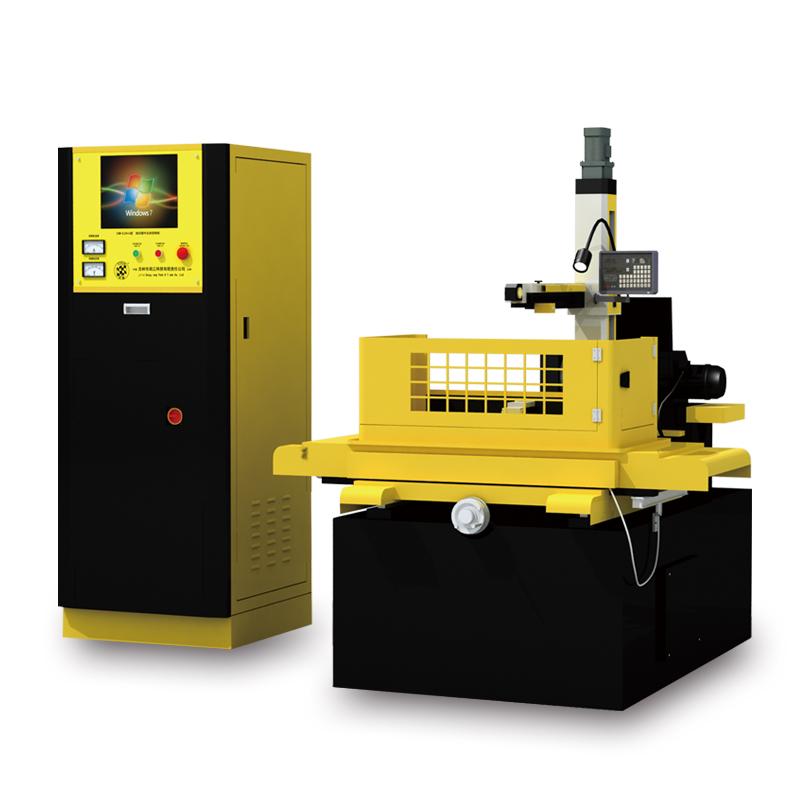 標準型數控電火花線切割機