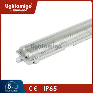 SW04 IP65 Waterproof Luminaire